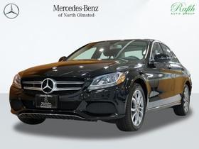2018 Mercedes-Benz C-Class C300:24 car images available