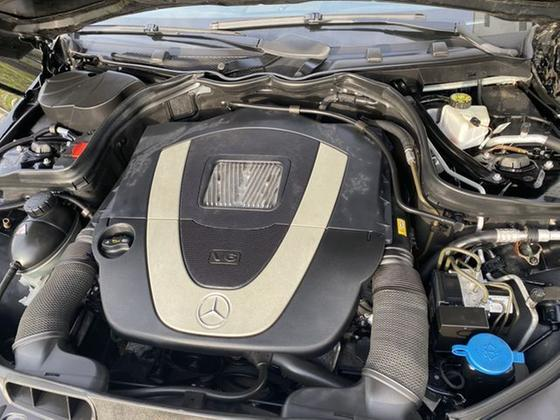 2009 Mercedes-Benz C-Class C350 Sport