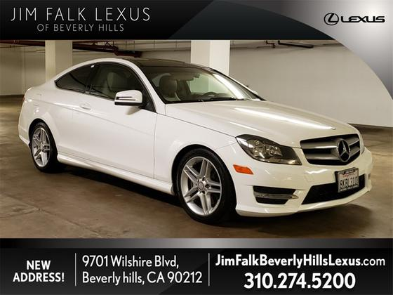 2013 Mercedes-Benz C-Class C350:24 car images available