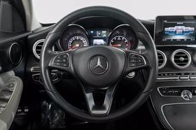 2017 Mercedes-Benz C-Class C350e