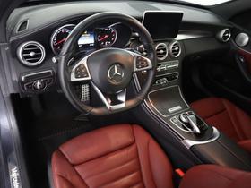 2015 Mercedes-Benz C-Class C400 4Matic