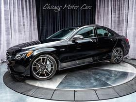 2017 Mercedes-Benz C-Class C43 AMG 4Matic:24 car images available