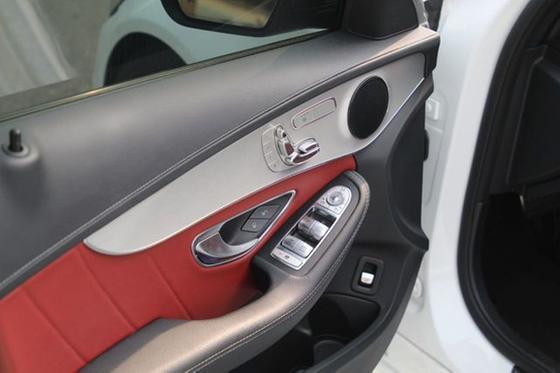 2018 Mercedes-Benz C-Class C43 AMG 4Matic