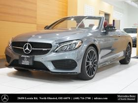 2018 Mercedes-Benz C-Class C43 AMG:24 car images available
