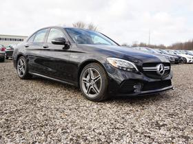 2019 Mercedes-Benz C-Class C43 AMG:16 car images available