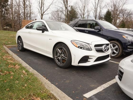 2019 Mercedes-Benz C-Class C43 AMG:21 car images available
