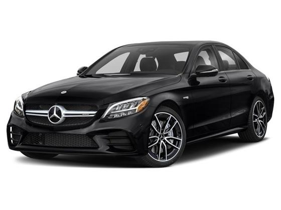 2019 Mercedes-Benz C-Class C43 AMG : Car has generic photo