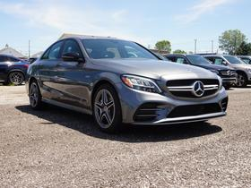 2019 Mercedes-Benz C-Class C43 AMG:24 car images available