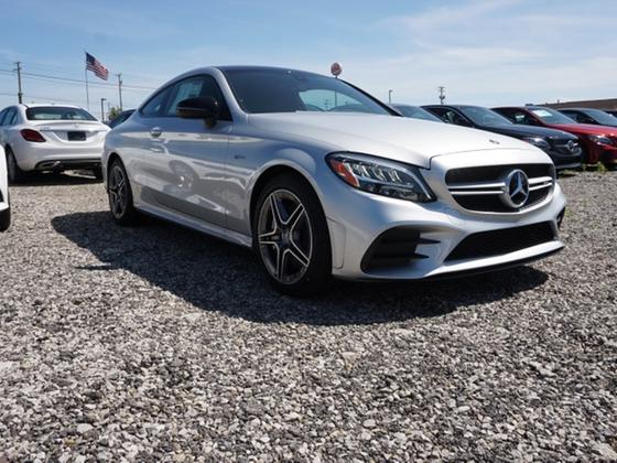 2019 Mercedes-Benz C-Class C43 AMG:20 car images available