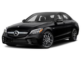 2020 Mercedes-Benz C-Class C43 AMG : Car has generic photo