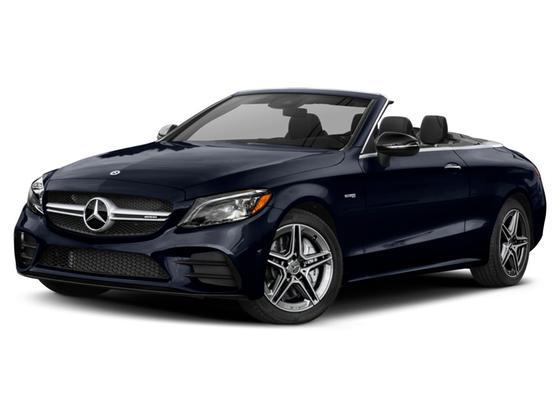 2020 Mercedes-Benz C-Class C43 AMG : Car has generic photo
