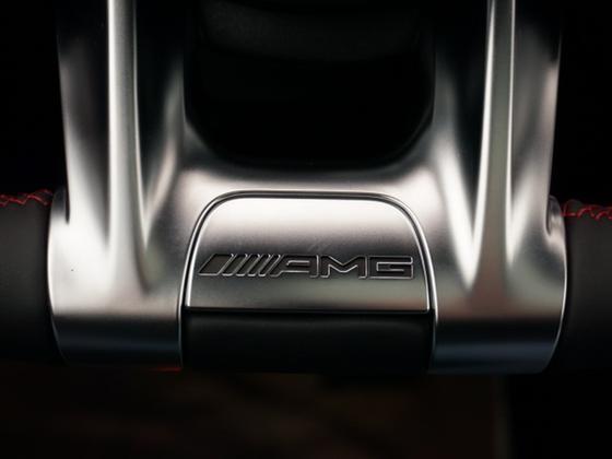 2021 Mercedes-Benz C-Class C43 AMG