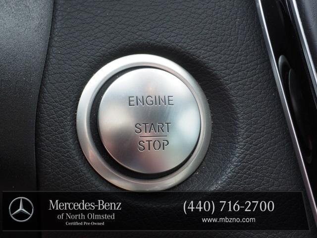 2018 Mercedes-Benz C-Class C43 AMG