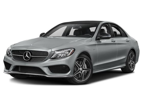 2016 Mercedes-Benz C-Class C450 AMG 4Matic : Car has generic photo