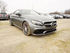 2018 Mercedes-Benz C-Class C63 AMG S:16 car images available