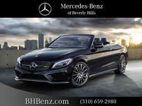 2019 Mercedes-Benz C-Class C63 AMG S : Car has generic photo
