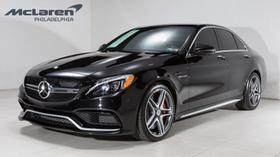 2017 Mercedes-Benz C-Class C63 AMG S:23 car images available