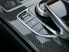 2020 Mercedes-Benz C-Class C63 AMG S