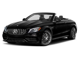 2020 Mercedes-Benz C-Class C63 AMG S : Car has generic photo