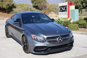 2017 Mercedes-Benz C-Class C63 AMG S:24 car images available