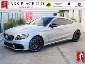 2019 Mercedes-Benz C-Class C63 AMG S:24 car images available