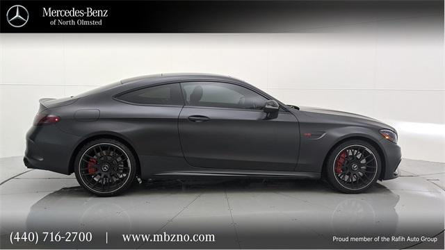 2021 Mercedes-Benz C-Class C63 AMG S:24 car images available