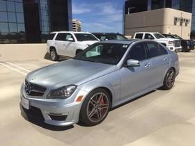 2014 Mercedes-Benz C-Class C63 AMG:6 car images available