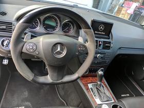 2009 Mercedes-Benz C-Class C63 AMG