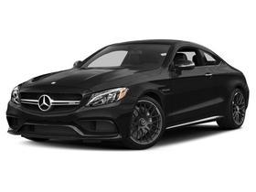 2018 Mercedes-Benz C-Class C63 AMG : Car has generic photo