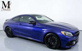 2018 Mercedes-Benz C-Class C63 AMG:24 car images available