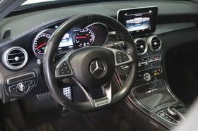 2017 Mercedes-Benz C-Class C63 AMG