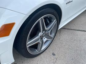 2013 Mercedes-Benz C-Class C63 AMG