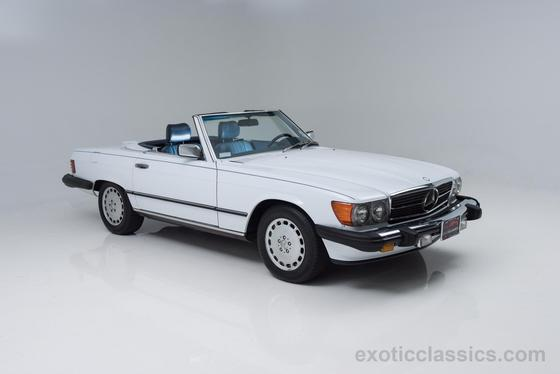 1989 Mercedes-Benz CL-Class :24 car images available