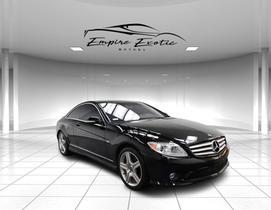 2008 Mercedes-Benz CL-Class :24 car images available