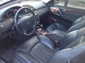 2005 Mercedes-Benz CL-Class CL55 AMG