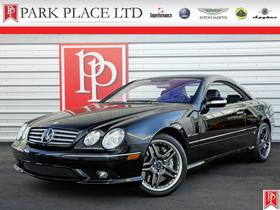 2006 Mercedes-Benz CL-Class CL55 AMG:24 car images available