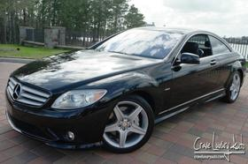 2010 Mercedes-Benz CL-Class CL550:24 car images available