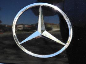 2008 Mercedes-Benz CL-Class CL550