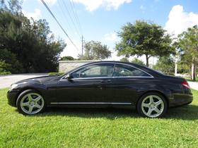 2007 Mercedes-Benz CL-Class CL550:19 car images available