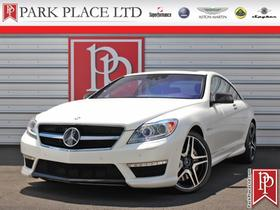 2013 Mercedes-Benz CL-Class CL65 AMG:24 car images available