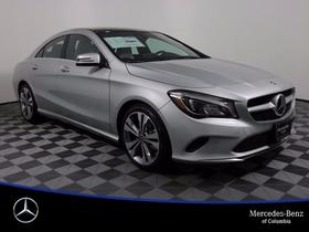 2018 Mercedes-Benz CLA-Class :14 car images available