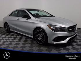 2018 Mercedes-Benz CLA-Class :15 car images available