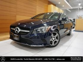 2018 Mercedes-Benz CLA-Class :24 car images available