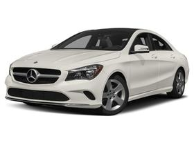 2018 Mercedes-Benz CLA-Class  : Car has generic photo