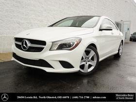 2015 Mercedes-Benz CLA-Class :24 car images available