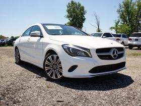 2018 Mercedes-Benz CLA-Class :16 car images available