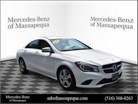 2015 Mercedes-Benz CLA-Class :23 car images available
