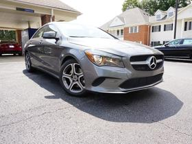 2019 Mercedes-Benz CLA-Class :16 car images available