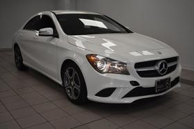 2014 Mercedes-Benz CLA-Class :20 car images available