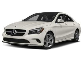 2019 Mercedes-Benz CLA-Class  : Car has generic photo